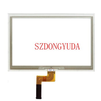 New Touchpad 7 Inch 20Pin 176*118 PH41224459 REV.A Touch Screen Digitizer Glass Sensor
