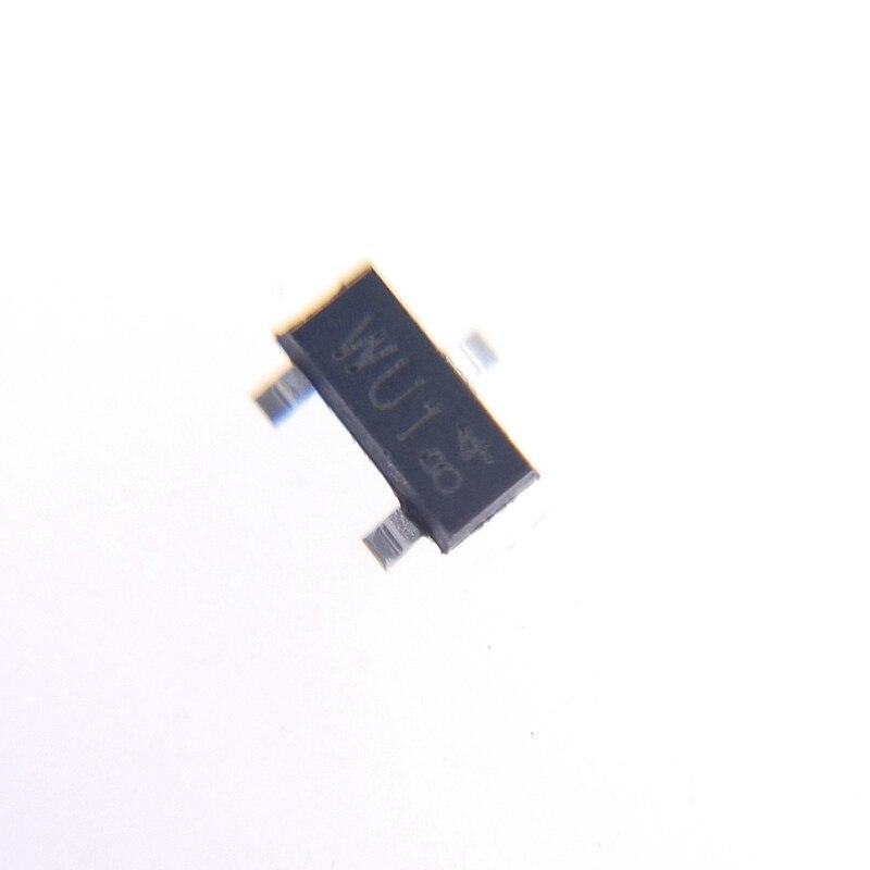 20pcs/lot original PESD5V2S2UT WU1  TVS diode ESD  SOD-23 in stock