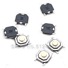 100 pcs/lot 4*4*1,5 micro schalter 4X4X1,5 MM 4pin kupfer kopf wasserdicht 5*5*1,5 LCD display