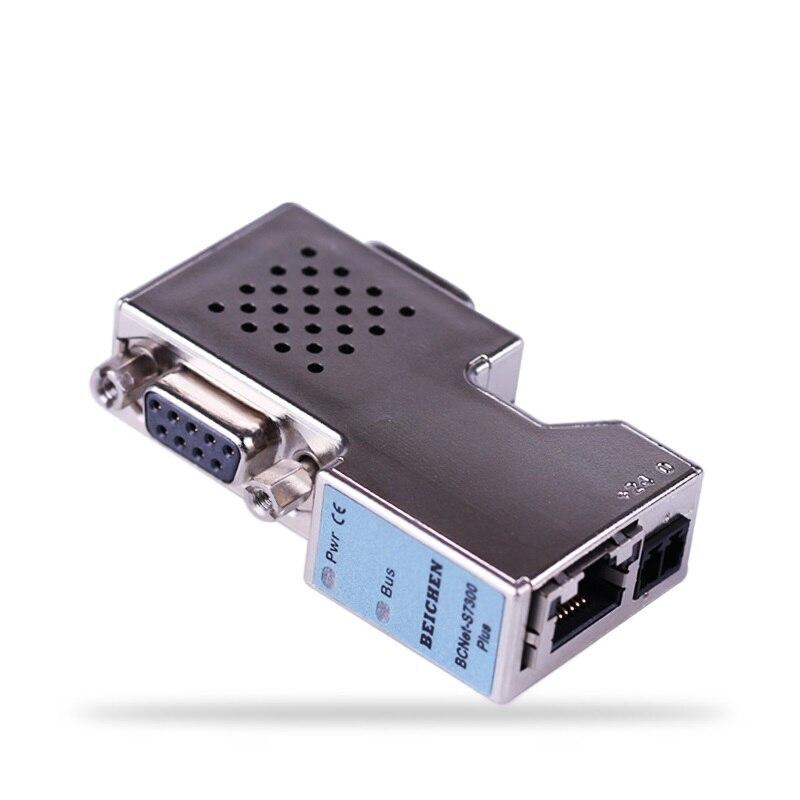 Plus Bcnet-s7300