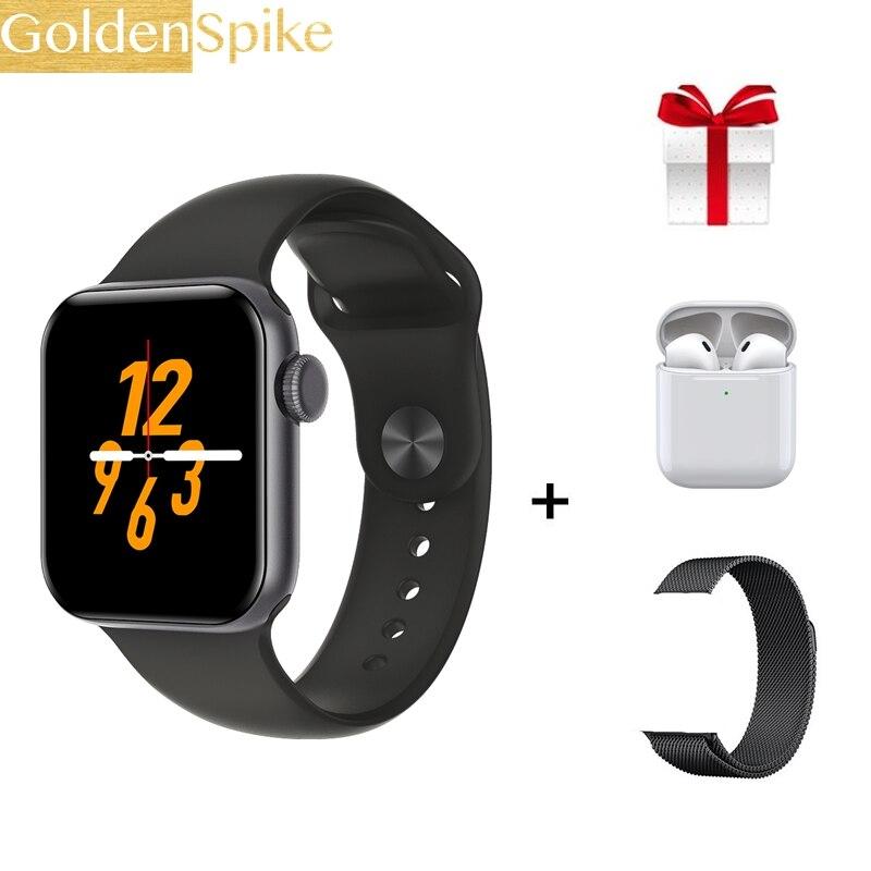 IWO 13 mini Smart watch TFT Touch Screen 40mm Bluetooth V52 max SmartWatch Men Women IP68 Heart Rate Monitor Fitness Tracker