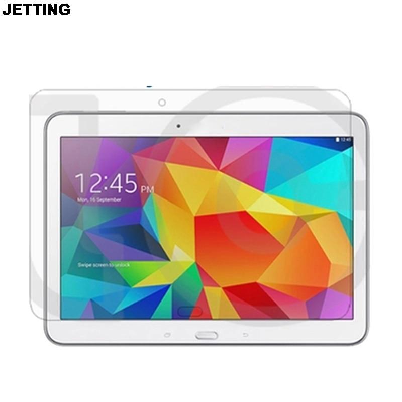 JETTING-protector de pantalla HD para Samsung Galaxy Tab 4 10,1 T530 Fad,...