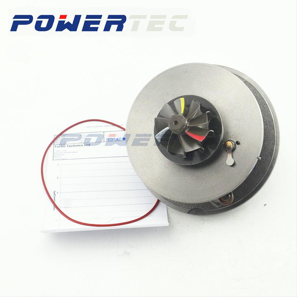 CHRA equilibrada 765156 Turbo cargador para Mercedes C320 E320 M320 R320 165 Kw S320 W221 235 HP OM642 Euro4 A6420900680