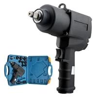 pneumatic wrench 12 1200n m pneumatic impact spanner large torque pneumatic sleeve pneumatic tools