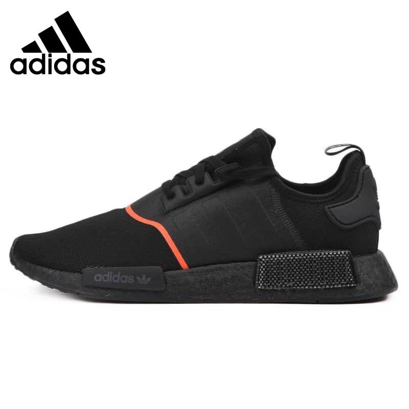 Original New Arrival Adidas Originals NMD_R1 Unisex Running Shoes Sneakers