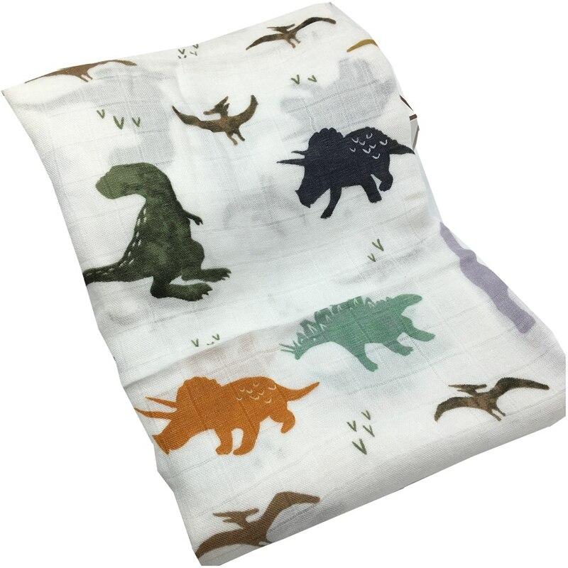 C 100% bamboo fiber muslin baby blanket swaddles soft newborn blankets bath gauze infant wrap sleepsack stroller cover play mat