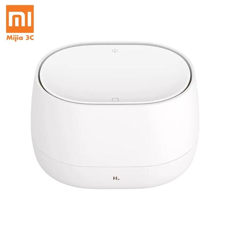 Xiaomi HL الروائح الناشر المرطب برو اللاسلكية هادئ النفط ميست صانع قابلة للشحن AmbientLight الهواء رائحة المرطب