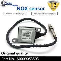 XUAN 5WK96682C Nitrogênio NOX Sensor Para Mercedes Benz E250 GL350 ML350 GL350 ML350 W166 W172 W205 W221 W251 W212 W207 A0009053503
