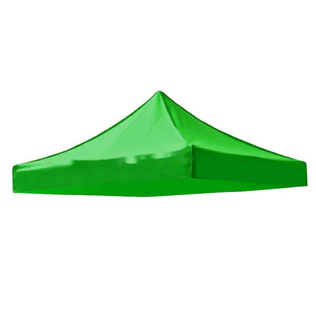 غطاء علوي مقاوم للماء استبدال أكشاك مظلة سقف ظلة في الهواء الطلق غطاء ظلة الباحة غطاء جناح