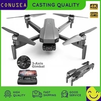 mjx bugs b16 pro drone 3 axis gimbal camera hd 4k gps wifi profissional brushless rc quadcopter 28mins drones helicopter dron