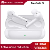HUAWEI FreeBuds 3i Global version original Wireless Earphone TWS Bluetooth Earphone Headset Active Noise Canceling 3-mic System