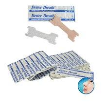 30pcs Nasal Strip 56*19cm Anti snoring Sleeping Nasal Strips Stop Snoring Easier Snore Stopper Strip