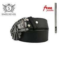 new deisgn electrician belt buckle western belt buckles for mens accessories suitable for 4cm width belt drop shipping
