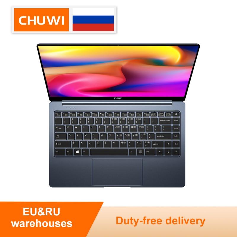 CHUWI Оригинальный LapBook Pro 14 дюймов 4 ядра Windows10 intel Gemini Lake N4100 Гб RAM 64 ROM Micro HDMI 2.0