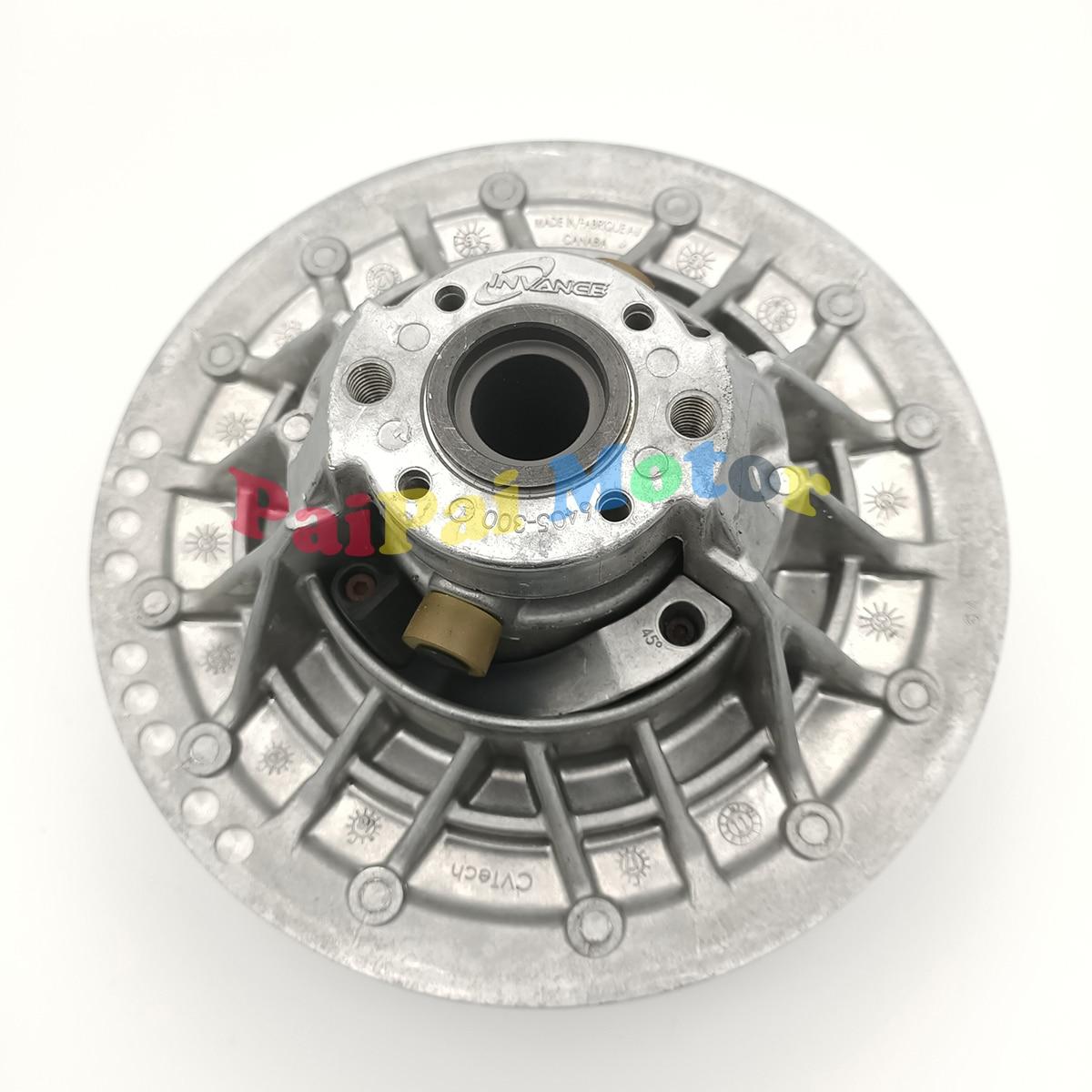 CVTech Secondary clutch Fits for LINHAI 700 750 ATV UTV enlarge