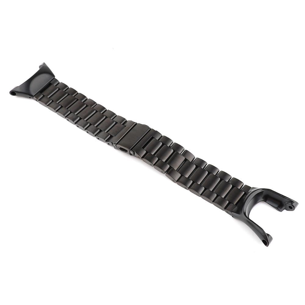 Wtitech-Correa de repuesto para reloj, pulsera de Metal para Suunto Ambit/Ambit2/Ambit3 Sport/Run/Peak