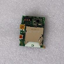 Pièces de réparation de carte mère de carte mère principale doccasion pour appareil photo numérique Canon PowerShot SX610 HS; PC2191