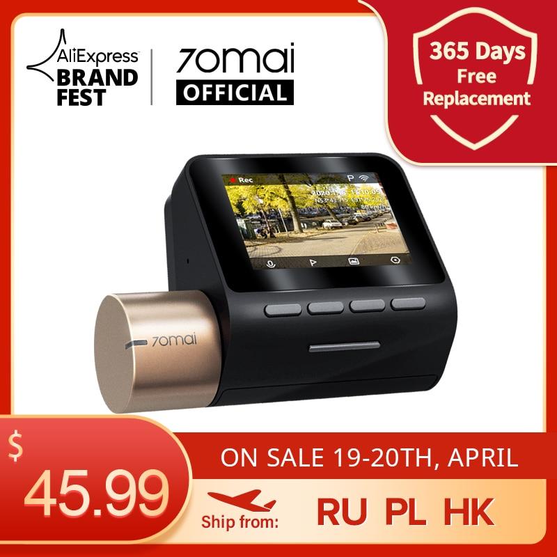 "aliexpress.com - New 2"" LCD Screen 70mai Dash Cam Lite 1080P 70mai Lite Car Cam Recorder 24H Parking Monitor 70mai Lite Car DVR"