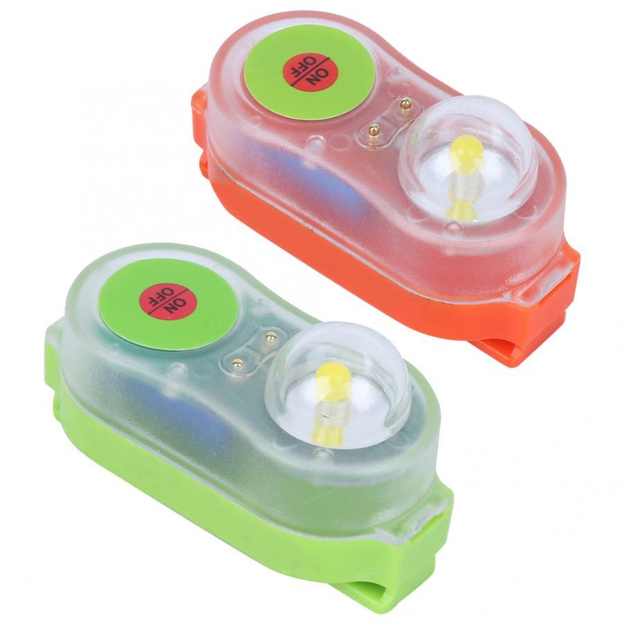Gilet de sauvetage lumière lampe Durable LED au Lithium JHYD-I eau de mer auto-éclairage lampe de poche de sauvetage