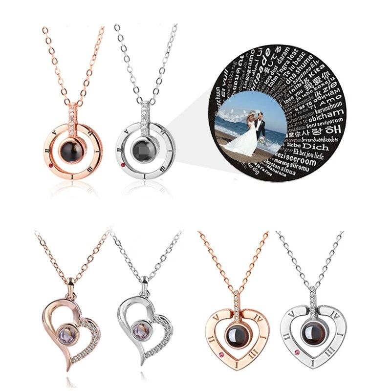 Мода-персонализированные»-с-возможностью-нанесения-собственной-фотографии-логотипа-изображение-ожерелье-100-языков-i-love-you-ожерелье-с-подве