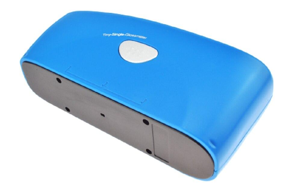 CS-300S Small Aperture Digital Gloss Meter /60 Degree Gloss Meter/Microporous Gloss Meter enlarge