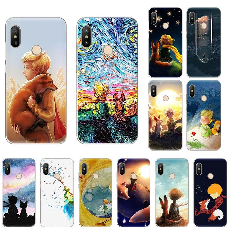 Funda de teléfono para Xiaomi de silicona suave Xiaomi Mi Note 10, 9T, CC9, 8, A3, A2, 6x, Redmi Note 8, T, 8A, 7, 5 Pro, 6 y 4x