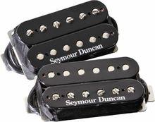 Seymour duncan SH-2N JAZZ & SH-4 JB хит продаж! Набор для съемок humbucker черного цвета с розничной упаковкой и авторизованными продажами