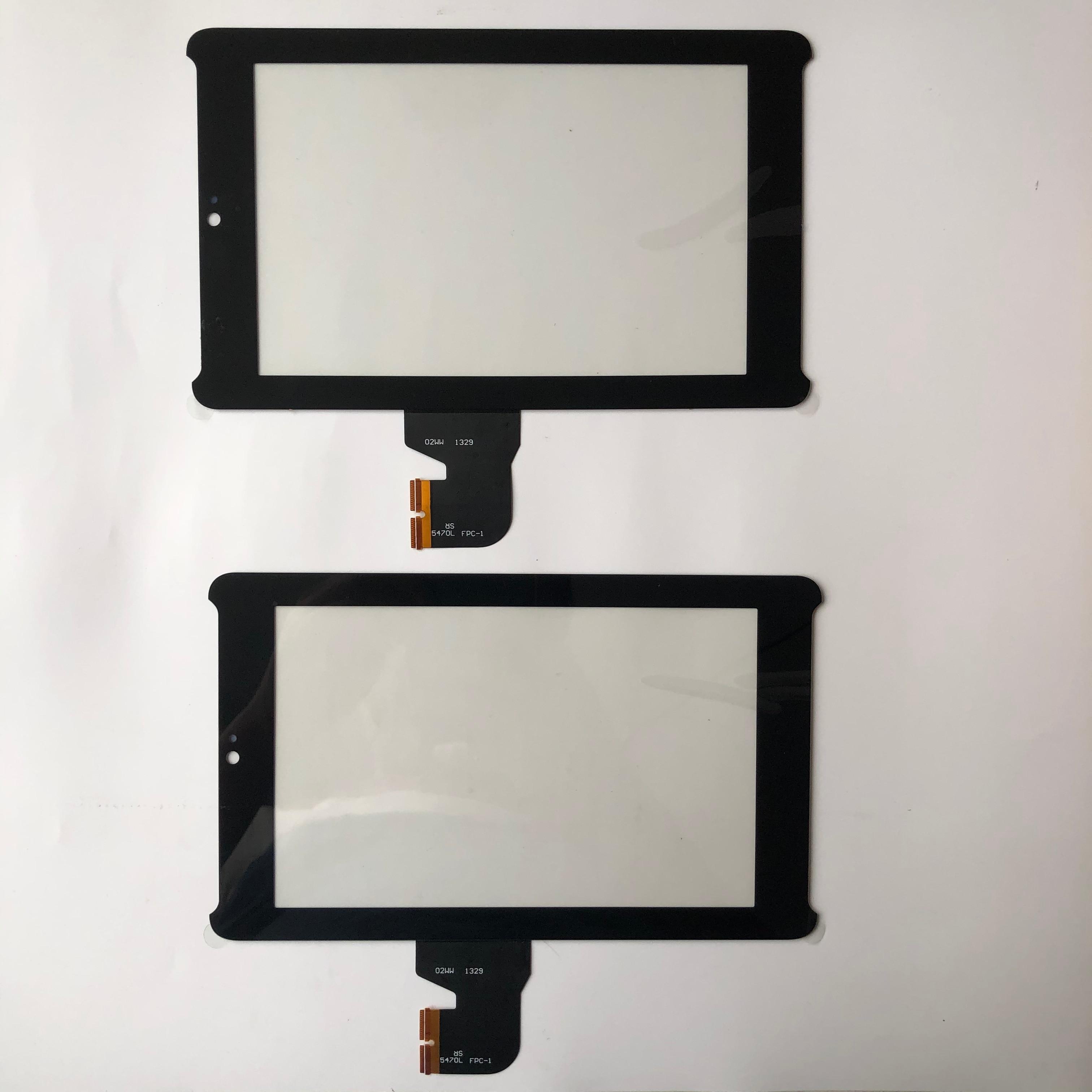 Panel táctil de 7 pulgadas para Asus Fonepad 7 ME372CG, Sensor ME372...