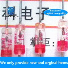 10PCS 100% New original In-line glass sealed glass diode AAZ18 original DO-7 imported from the Nethe