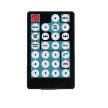 Télécommande intelligente MP5 pour voiture   Télécommande Simple, pratique, fonctionnement, accessoires de voiture universels