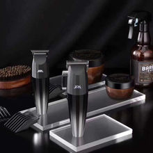 Professional Haircut Oil Head Gradient Trim Carving Push Zero Cutter Head Gradient Strong Power Clip