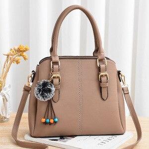Autumn and Winter 2021 New Retro Fashion Cool Trend Handbag Fashion Women's Bag Bags