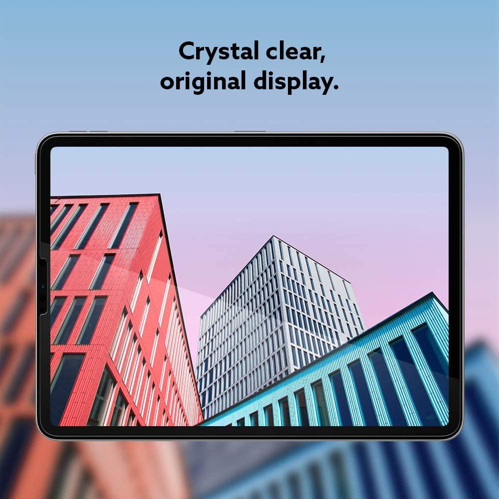 Защитная пленка из закаленного стекла для Apple IPad Air 4 2020 10,9 дюймов Антибликовая пленка на экран планшета Противоударная Защитная пленка для э...
