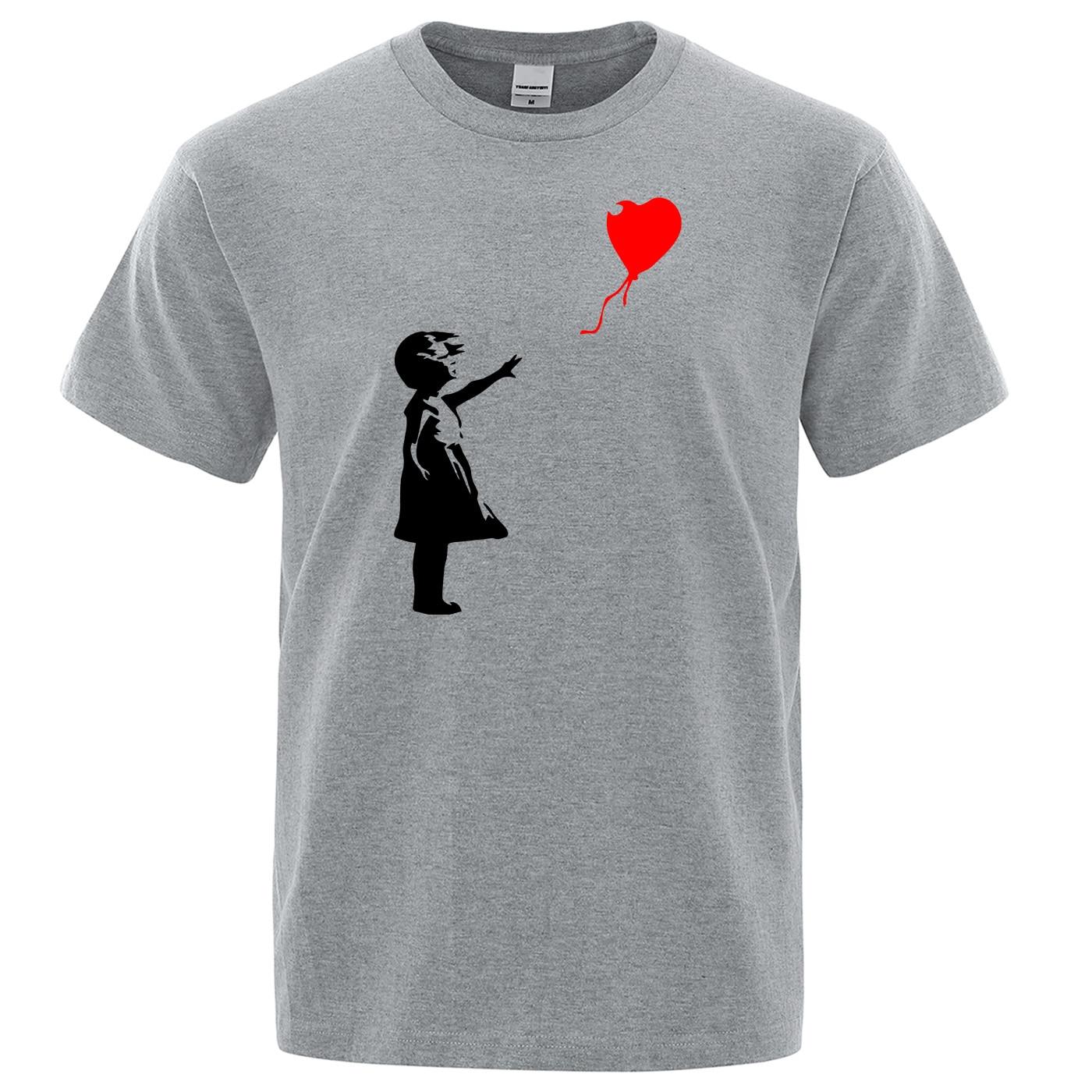 2019 été nouveau ballon impression hommes T-Shirt drôle T-shirts occasionnels de haute qualité offre spéciale à manches courtes T-Shirt coton haut