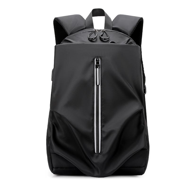 heroic knight men fashion backpack 15 6inch laptop backpack men waterproof travel outdoor backpack school teenage mochila bag Men Fashion Backpack Large Capacity Waterproof Travel backpack School Teenage Mochila Bag USB Charge Bag