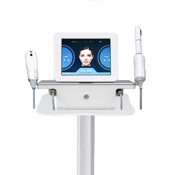 Professional Skin Care Device 2 In 1Vaginal Tightening Machine Facial Massage Skin Tightening Face Lifting Machine