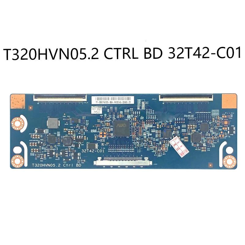 100% test work original for AOC M3284VW 315LM00002 T320HVN05.2 CTRL BD 32T42-C01 Logic Board