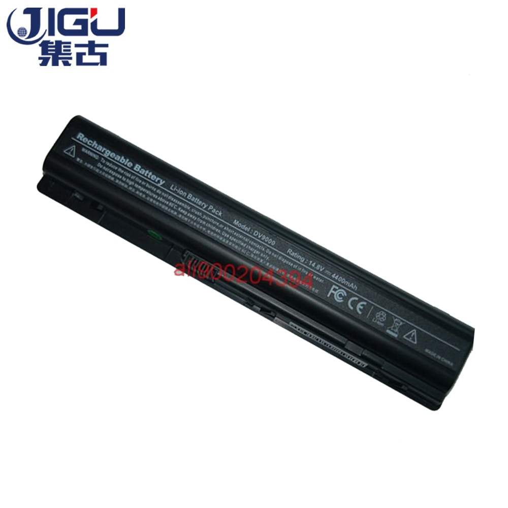JIGU Laptop Battery For HP for Pavilion dv9050ea dv9060ea dv9072ea dv9080ea dv9090ea dv9100 dv9200 d