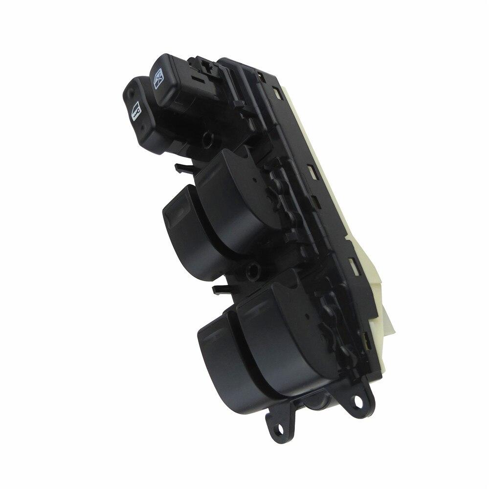 Interruptor de ventanilla eléctrica principal de Control para Lexus RX300 1999, 2000, 2001, 2002, 2003