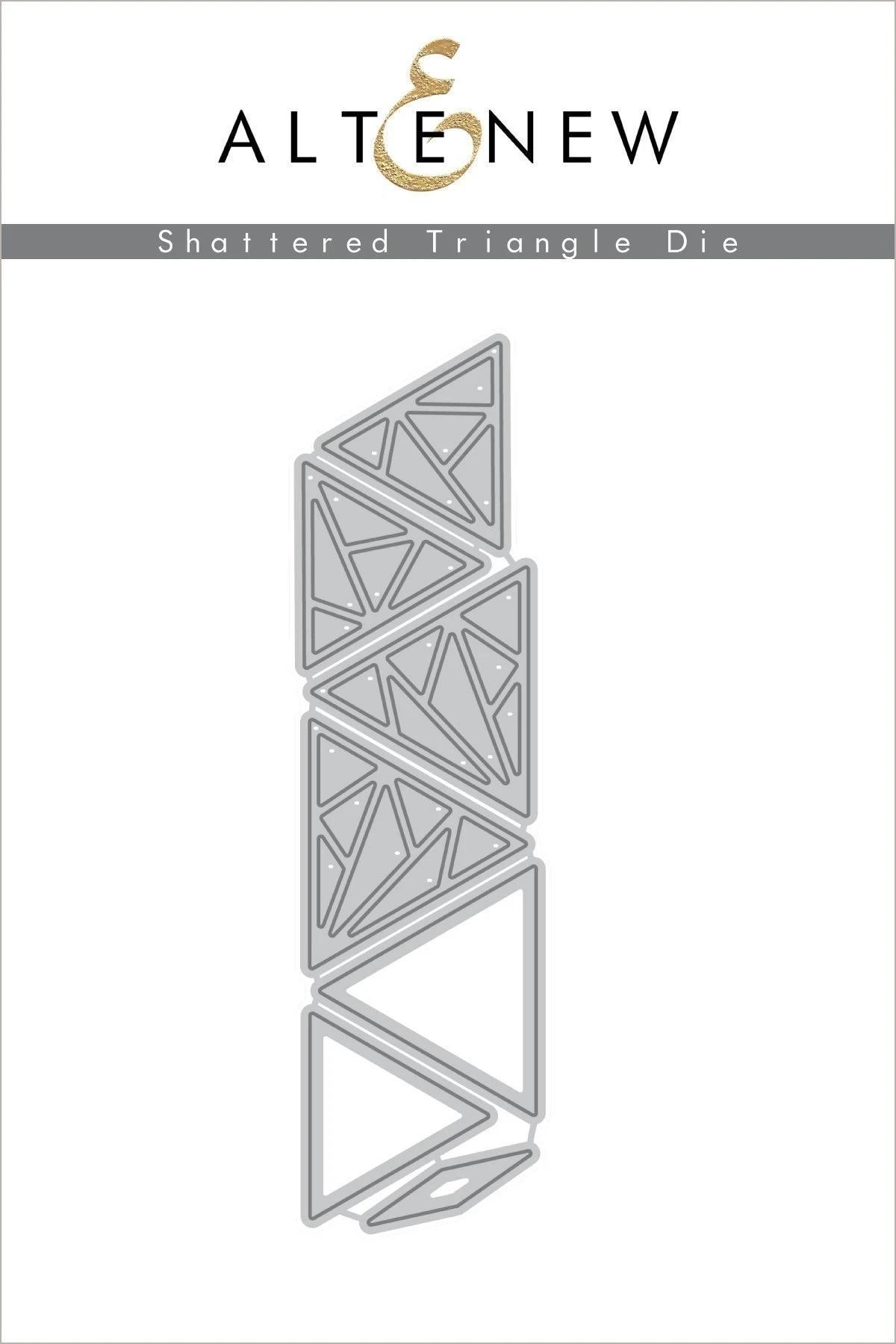 2020 troqueles de corte de Metal prismático Fondo Die papel de álbum de recortes artesanía hecha a mano tarjeta Punch arte cortador plantilla decorativa