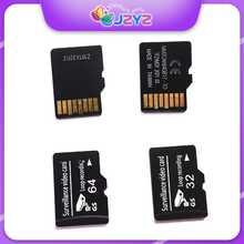 Micro SD Card High Speed Memory Card 4GB 32GB 64GB 128GB Mini SD Flash Drive Internal Memory TF Card Surveillance Video Card