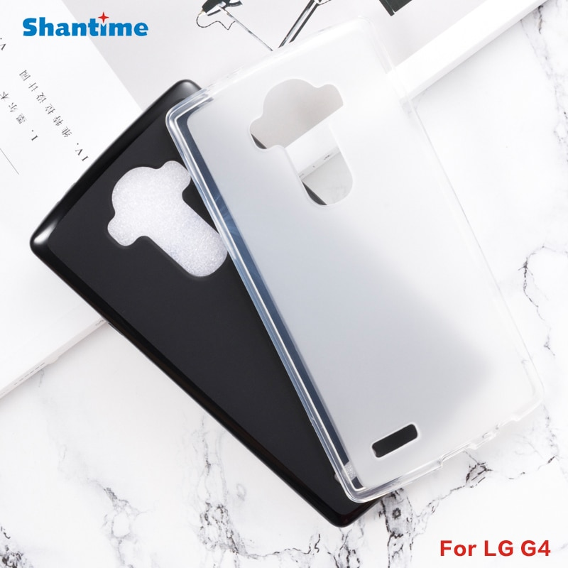 Для LG G4 гелевый пудинг силиконовый защитный чехол для телефона для LG G4 Мягкий ТПУ чехол