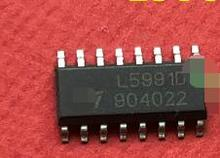 100% NEW    Free shipping L5991D SOP16