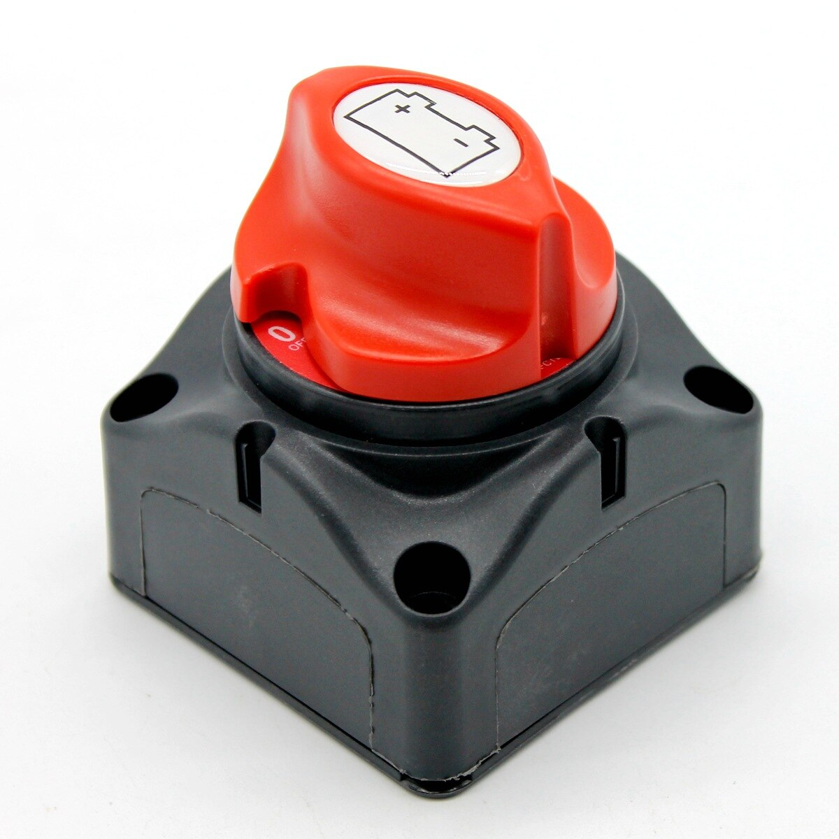 بطارية الطاقة قبالة التبديل 275A عالية الحالية مقبض مفتاح التشغيل التبديل على الخروج التبديل التبديل الملحقات