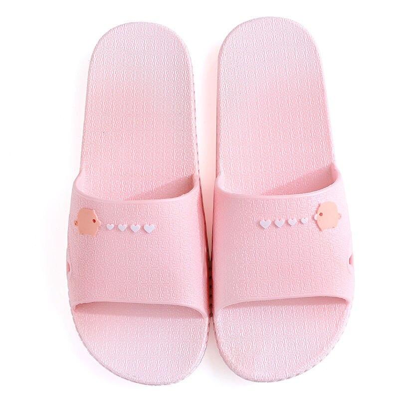 2021 جديد الصيف النمط الياباني زوجين أحذية حمام الصيف عدم الانزلاق حمام الرجال والنساء المنزل صنادل وشباشب S1037