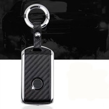 car accessories key case cover keychain Car Remote Flip Key Fob Shell Cover Case For Volvo XC40 XC60