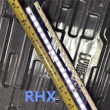 4 części/partia dla obsługi Changhong ITV42839E tylne podświetlenie led do telewizora bar 42T09-05B T420HW07 52LED 472MM 100% nowy