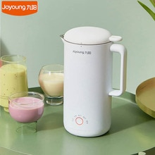 Joyoung mini Food Mixer DJ03E-A1 Household mini Food Blender 15 minutes Fast Soymilk Maker mini Soyminlk Machine