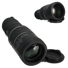 30x52 Dual Focus Zoom Optic Lens Monocular Telescope Binoculars Multi Coating Lenses Dual Focus Optic Lens Day Night Vision