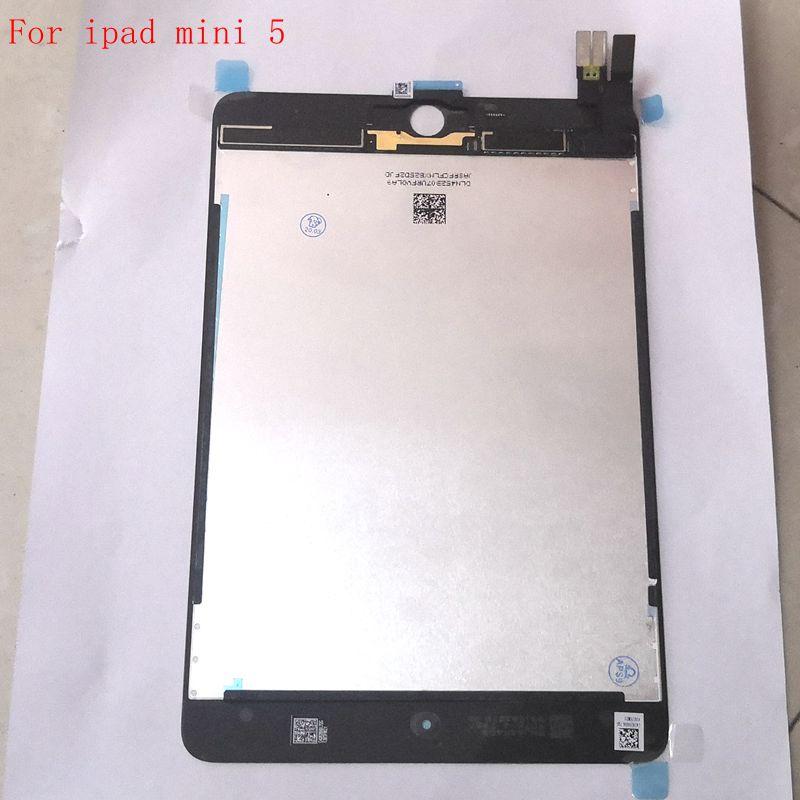 Для Ipad mini 5 ЖК-экран + сенсорный стеклянный дигитайзер вместе полный комплект A2126, A2124, A2133, A2125